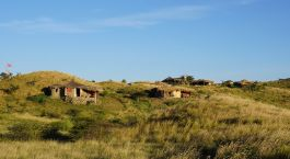 Enchanting Travels Tanzania Tours - West Kilimanjaro Hotels - Amini Masai Lodge - Outdoor