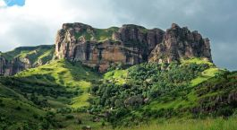 South Africa Drakensberg Mountains Enchanting Travels
