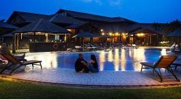 Enchanting-Travels-Malaysia Tours-Batang-Ai-Longhouse-Resort-Pool