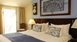 Enchanting Travels Brazil Tours San Salvador Da Bahia Hotels Casa do Amarelindo superior room