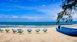 Enchanting Travels Cambodia Tours Copyrighted Image Gokul C beach 2