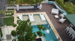 Enchanting Travels Colombia Tours Santa Marta Hotels Placita Vieja - Swimming pool