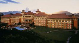 Enchanting Travels Nepal Tours Kathmandu Hotels Hyatt Regency