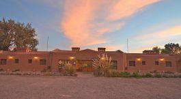 Enchanting Travels - Chile Tours - San Pedro de Atacama Hotels - La Casa de Don Tomas - 1