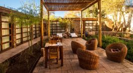 Enchanting Travels - Chile Tours - San Pedro de Atacama Hotels - Terrantai - 1