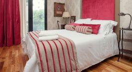 Enchanting Travels - Uruguay Reisen - Montevideo Hotels - Alma Historica Boutique Hotel - Schlafzimmer