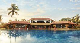 Enchanting Travels India Tours Goa Hotels Taj Fort Aguada Resort & Spa Facade