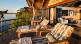 Enchanting Travels Botswana Tours Chobe Hotels Chobe Water Villas (1)