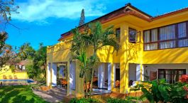 Enchanting Travels India Tours Cochin Hotels Poovath-Heritage