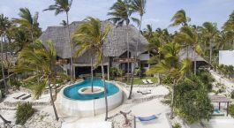 Enchanting Travels Tanzania Tours Zanzibar Hotels Matlai Boutique Hotel Overview