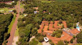 Enchanting Travels - Brazil Tours - Foz do Iguacu Hotels - San Martin Foz do Iguacu - 7