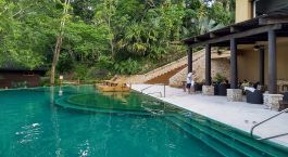Enchanting Travels Guatemala Tours Flores Hotels Las Lagunas Boutique Hotel Facade