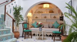 Enchanting Travels Morocco Tours Chefchaouen Hotels Riad Chérifa Corner