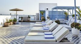 Enchanting Travels Morocco Tours Essaouira Hotels L'Heure Bleue (13)