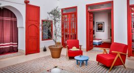 Enchanting Travels Morocco Tours Marrakech Hotels Dar Baraka & Karam (2)