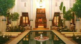 Enchanting Travels Morocco Tours Marrakech Hotels Riad Slitine facade
