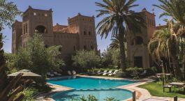Enchanting Travels Morocco Tours Skoura Hotels Ksar El Kabbaba (19)