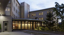 Enchanting Travels Japan Tours Hakone Hotels Hyatt Regency - Exterior