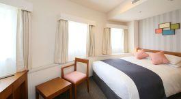 Zimmer im Hotel Washington Shinjuku, Tokio in Japan
