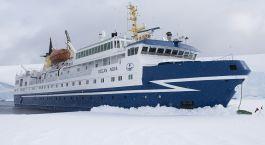 Enchanting Travels Antarctica Kreuzfahrt