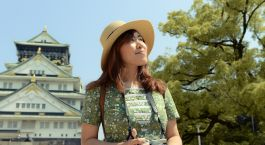 things to do in Osaka - Osaka Castle