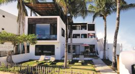 Enchanting Travels - Ecuador Tours - Galapagos Hotels - Casita de la Playa - 1