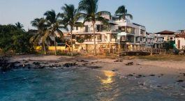 Golden Bay Hotel & Spa San Cristobal Ecuador South America