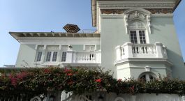 Villa Barranco by Ananay Hotels Lima Peru South America