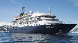 Enchanting Travels Antarctica Tours Island Sky Cruise Ship Exterior-1_ISK