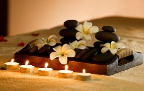 Experience an Around The Clock Spa in Vietnam