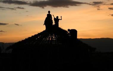 Bagamoyo ist ein perfekter Ort, um einfach mal zu entspannen