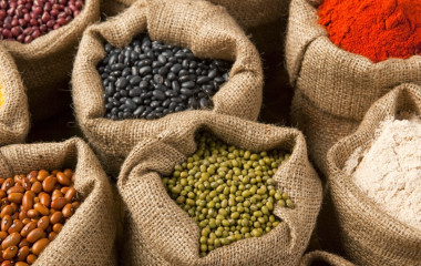Indian Spices Enchanting Travels