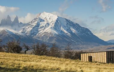 Top 10 Luxury Eco Resorts in the World - Awasi Patagonia