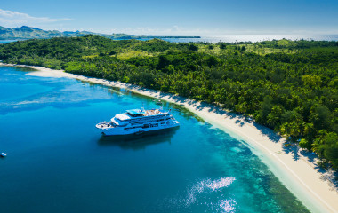 Fiji Trip: Escape to Paradise