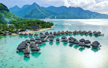 French Polynesia Vacation