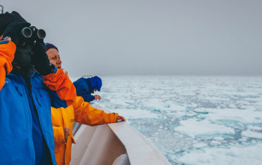 Enchanting Travels Western Arctic Tour Canada and Greenland