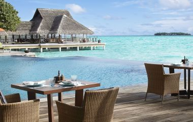 relaxation maldives tour