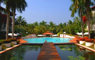 Enchanting Travels - Asien Reisen - Sri Lanka - Lanka Princess - Pool