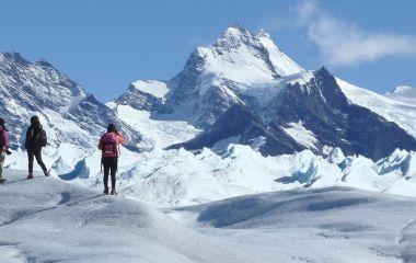 Patagonia trip, Chile