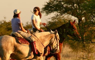 Enchanting Travels Argentina Tours Horseback rides - Ph. Rincón del Socorro (1)