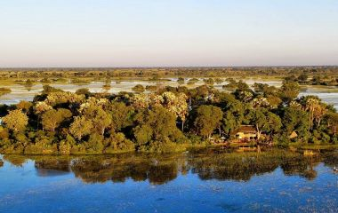 Delta & Wetlands, Botswana, Africa