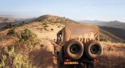 Wild & Tranquil Africa Game Safaris in Kenya Uncovered