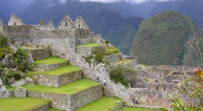 Things to do in South America