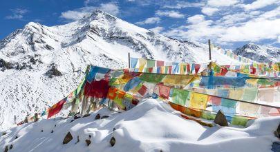 Tibet tour
