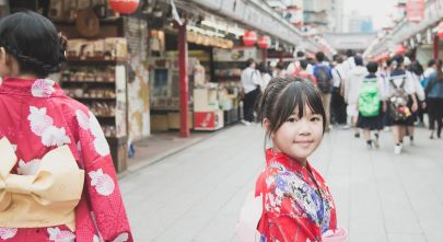 Things to do in Tokyo: Visit the Shibuya District