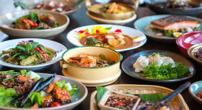 Phuket Restaurant Guide