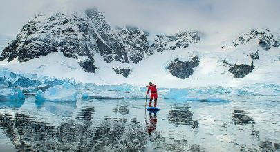 Antarctica Travel Tips