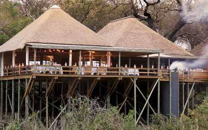 Londolozi Founders Camp - Winter in South Africa