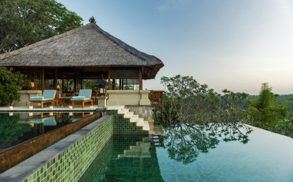 Enchanting Travels Indonesia Tours Bali Hotels Amandari Ubud