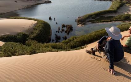 Enchanting Travels - Nambia Tours - Skeleton Coast - Hoanib Skeleton Coast Camp - Self safari walk - best luxury vacation spots in the world